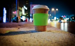 Takeaway Coffee: Can We Pave The Way For A Greener Future?